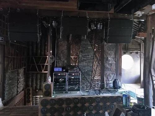 昆明酒吧音响设备