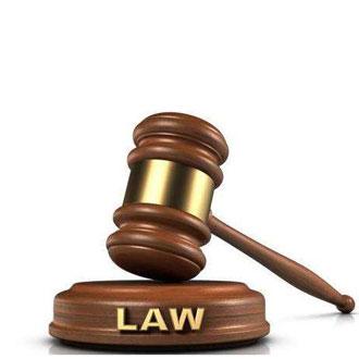 司法考试周末法条提升班