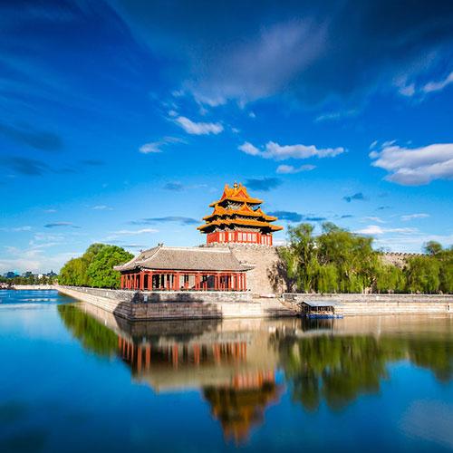 人民胜利--北京五天