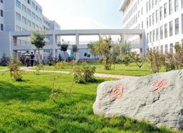 单招院校-教学大楼