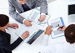 财务税务服务