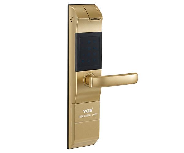 指纹密码锁 YGS-8857-FM