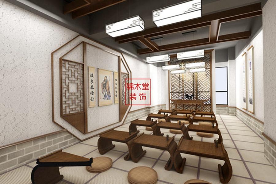 漢唐培訓錦木堂設計師鄭傳輝18055835591