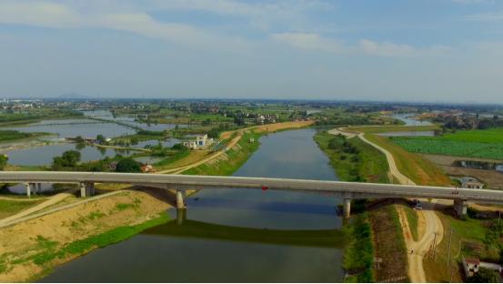 X042芜湖市三荻路漳河大桥工程