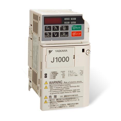 J1000小型简易型变频器