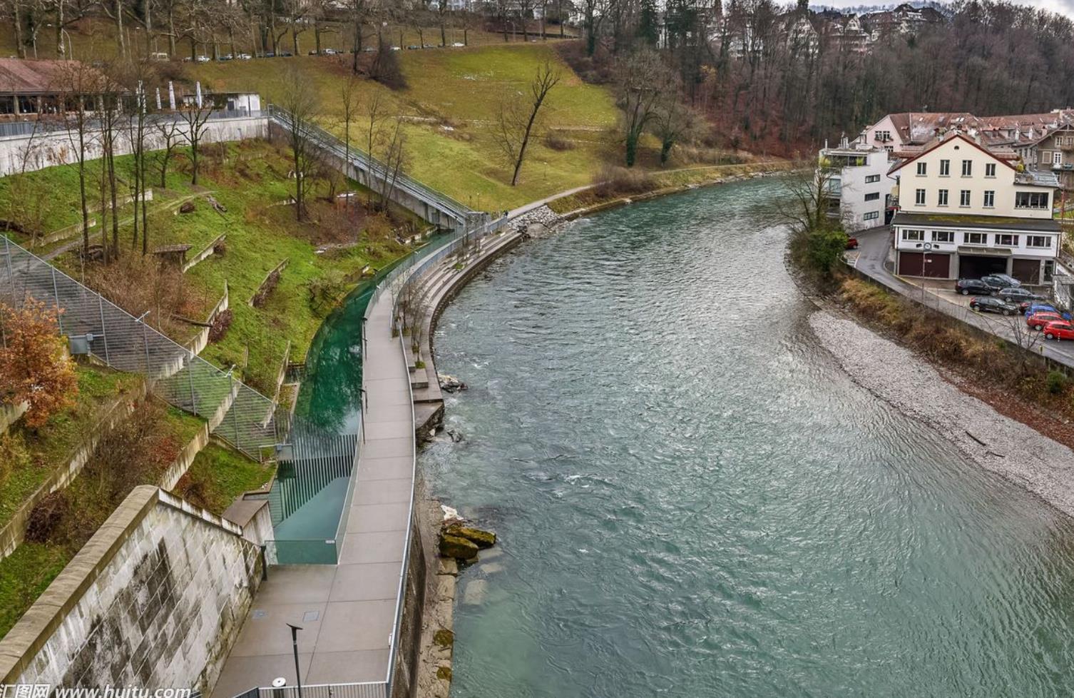河流、排洪道非常监测