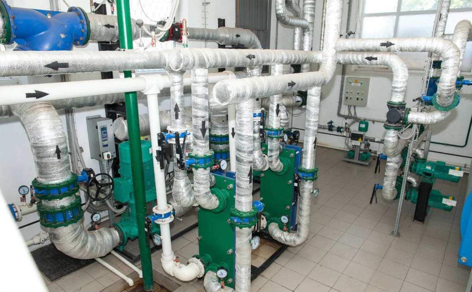 水暖管道监测