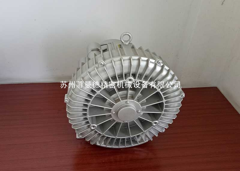 旋涡气泵风机09