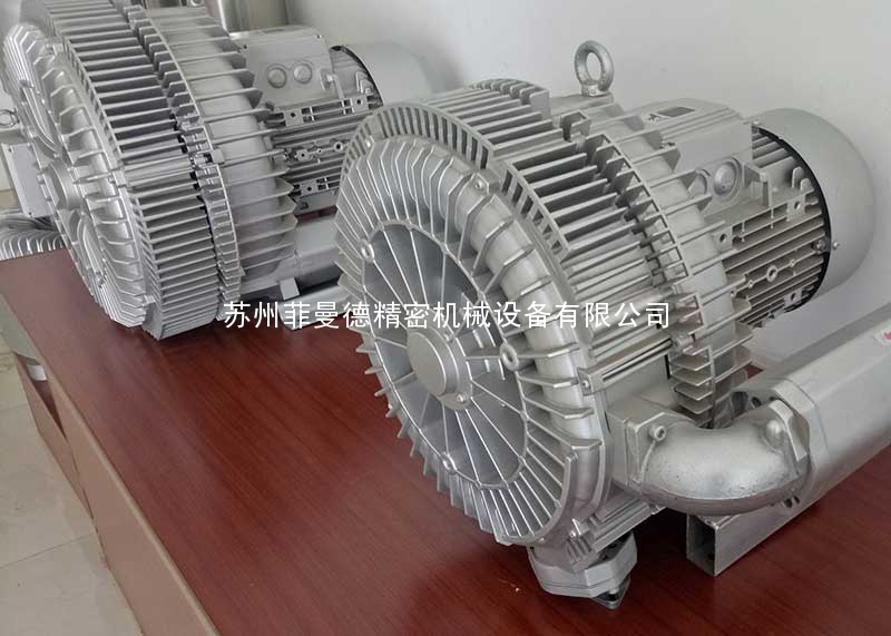 旋涡气泵风机12