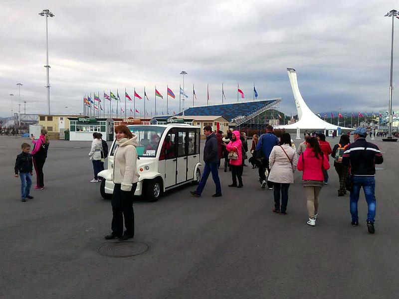 俄罗斯索契冬奥会