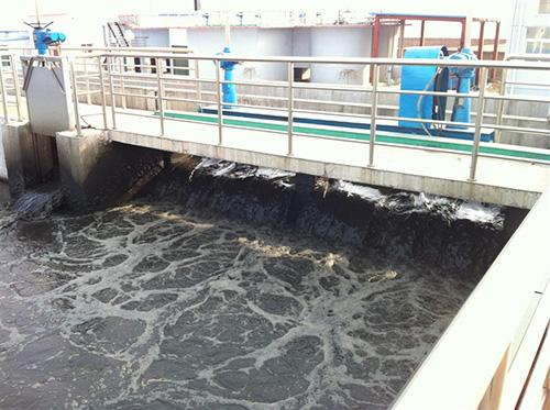 污水厂供给PAC
