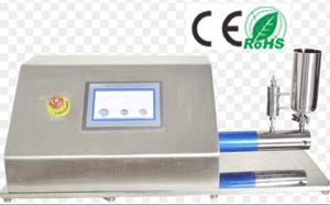 Genizer微射流超高压均质机