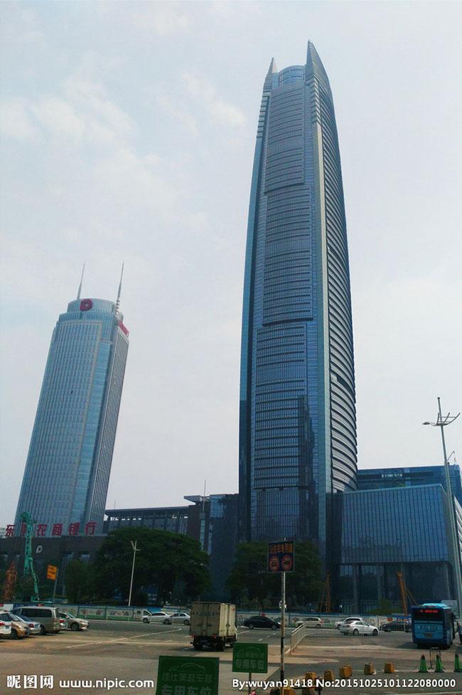 东莞台商大厦