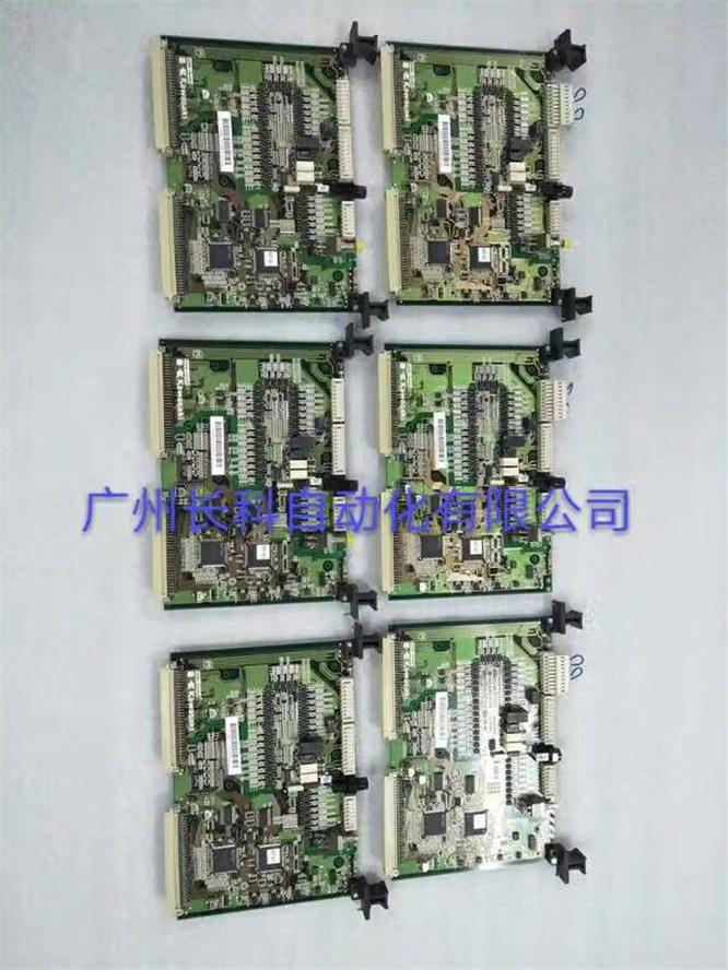 川崎机器人电路板维修