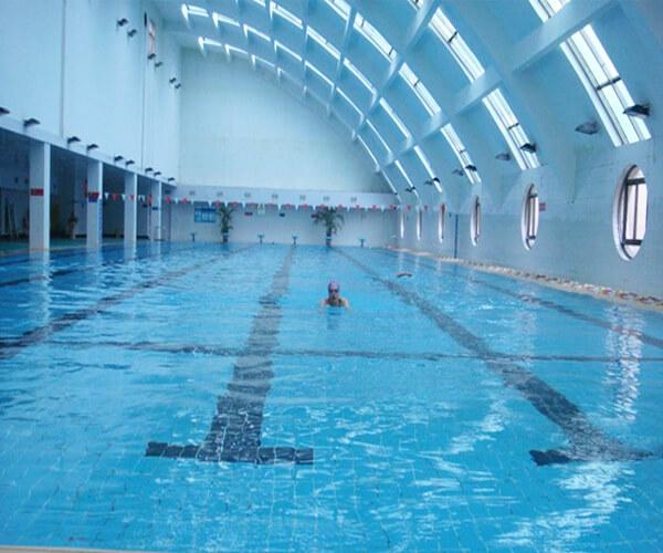 登封市游泳池設備項目
