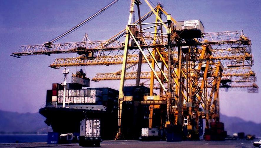 港口解决方案
