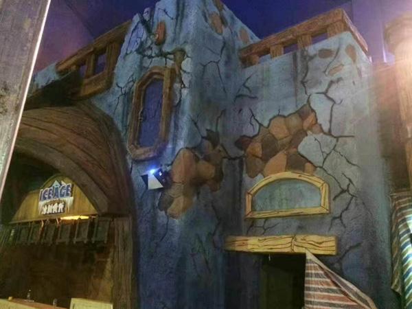 新疆和田旅游开发区beplay娱乐平台城堡3