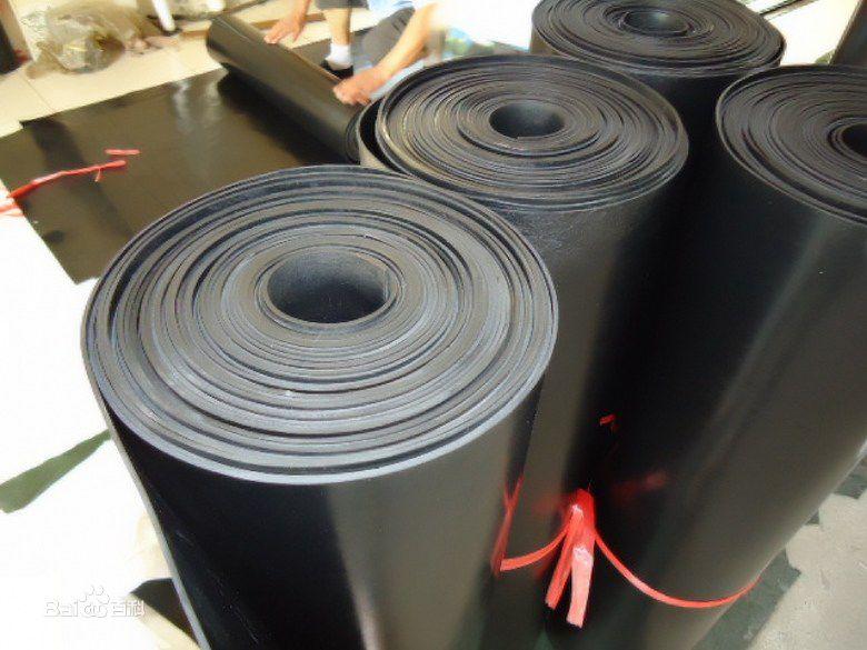 橡胶板密封材料