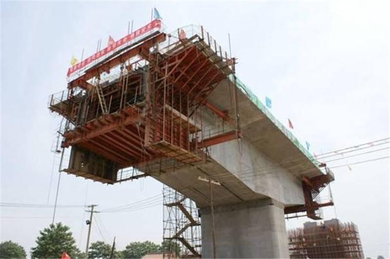 中南建設集團有限公司瀏陽市瀏陽河第六大橋建設工程