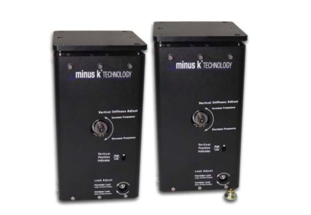 MinusK LC-4激光電子領域專用隔振臺/減振臺/防震臺