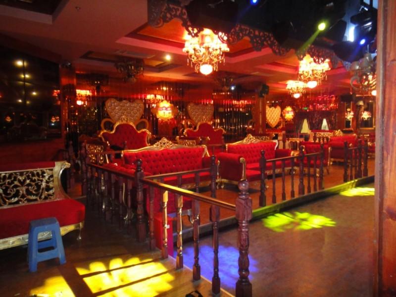 江苏常州宫时代酒吧