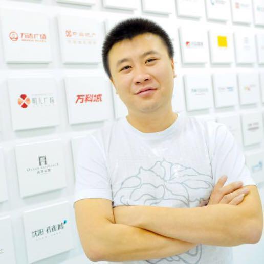 秘书长 张琳 公司:沈阳天宝形象标识产业发展有限公司