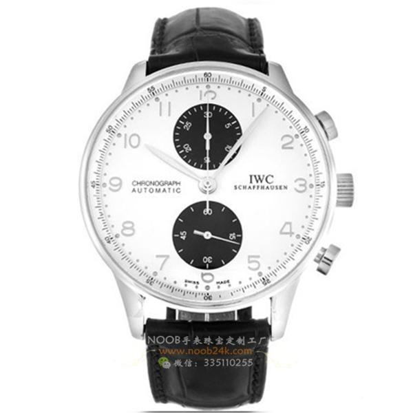 【ZF厂】万国葡萄牙计时葡计系列IW371411腕表男士瑞士手表