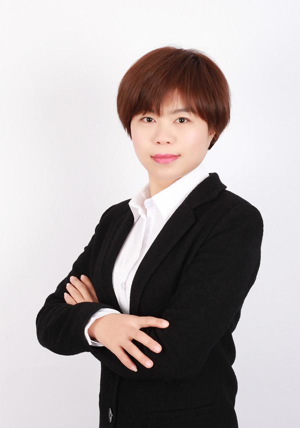 资深海外医疗健康顾问 Lisa
