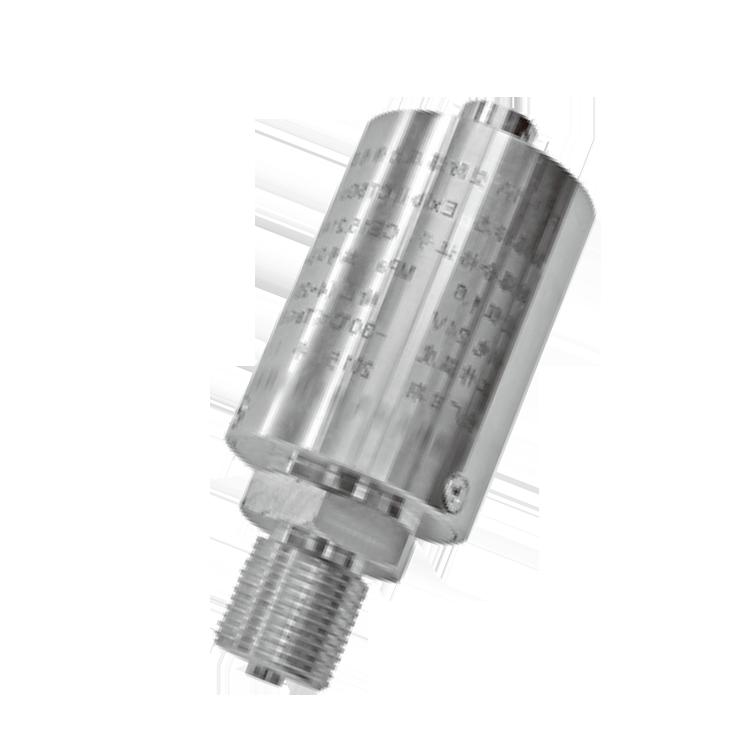SC-P501本安型防爆压力传感器SC-P501 Explosion-proof