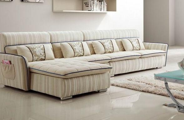 沙发清洗小妙招 让螨虫细菌跑光光