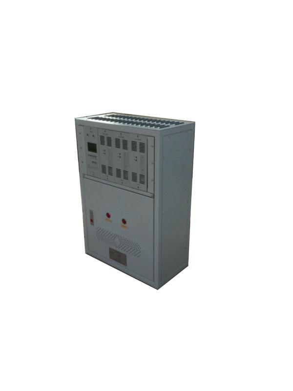壁挂式充电柜