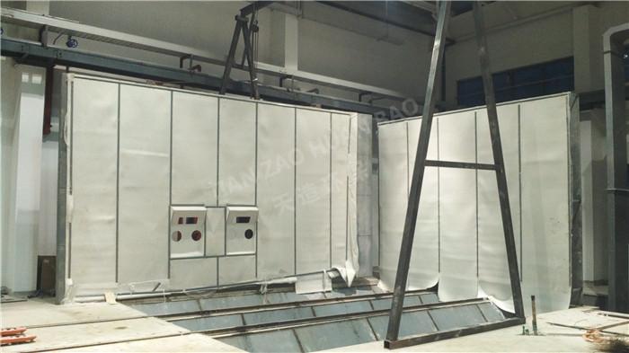 江西除尘设备:布袋除尘器-废气处理机公司