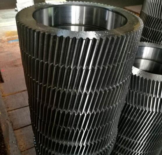 高压泵齿轮