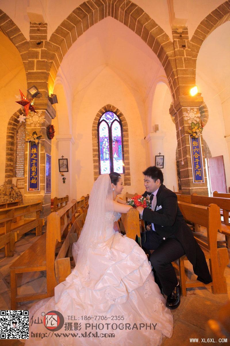 祝马先生婚姻幸福