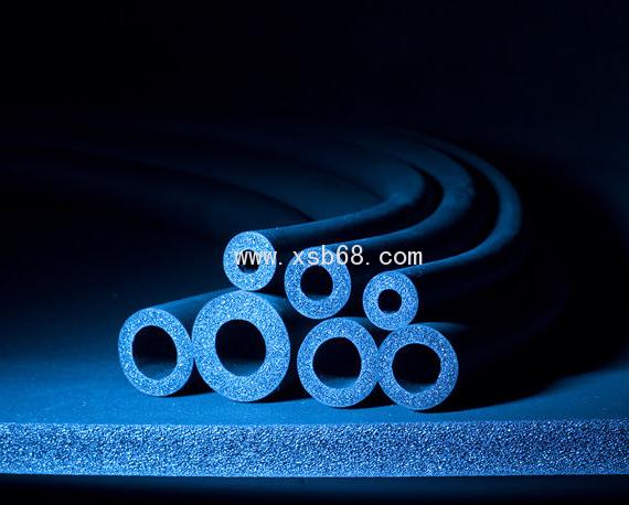 空调橡塑管