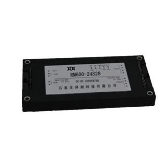 RM400-600W系列dcdc電源模塊