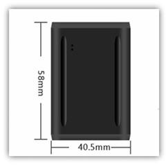 微型录音定位器