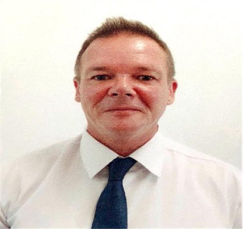 Keith Wale