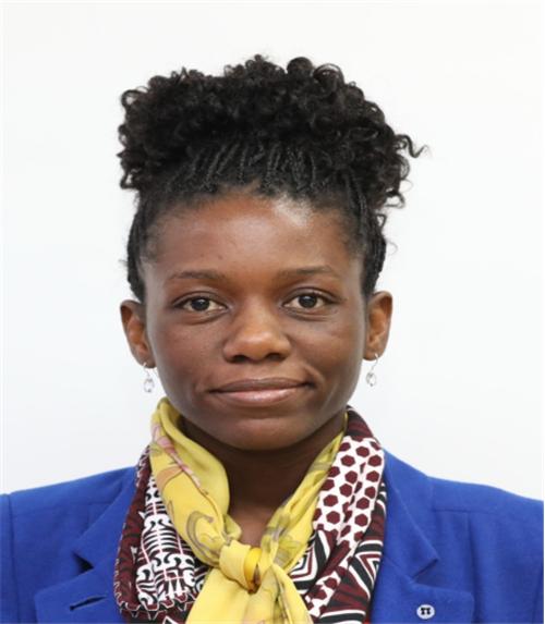 Esther Johanna Shikongo