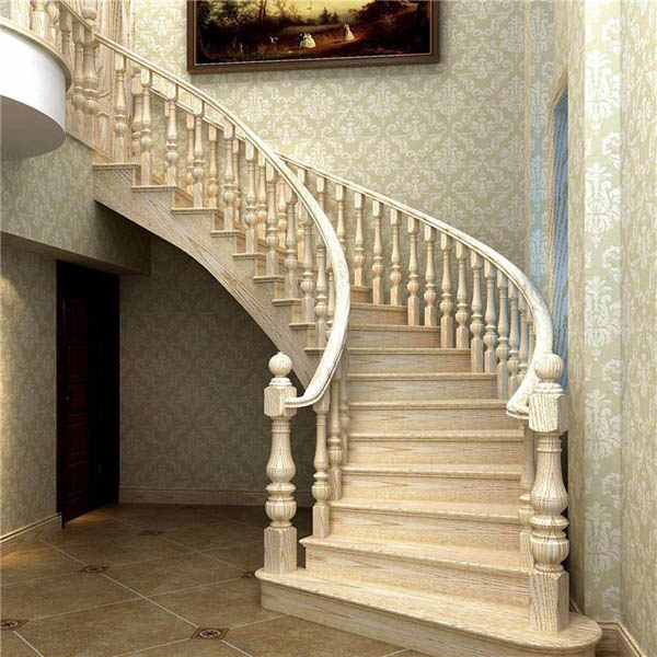 安徽實木樓梯