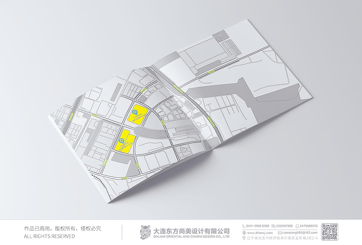 会展画册设计_展会宣传册设计_展会展览画册设计