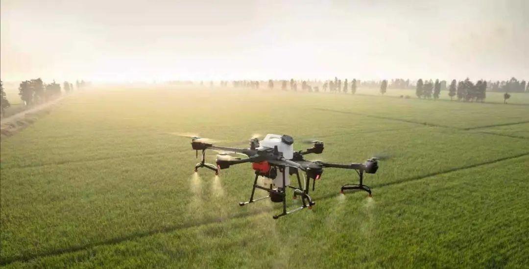 这一施肥技术将加速农业机械化进程!