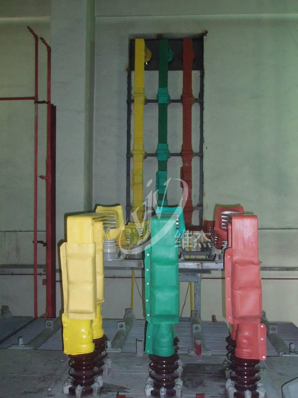 铜排型母线系列