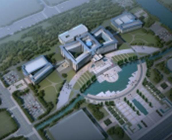 安庆东部新城