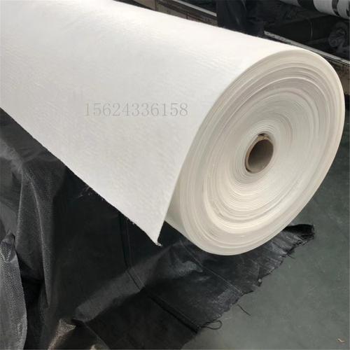 聚酯纖維復合卷材