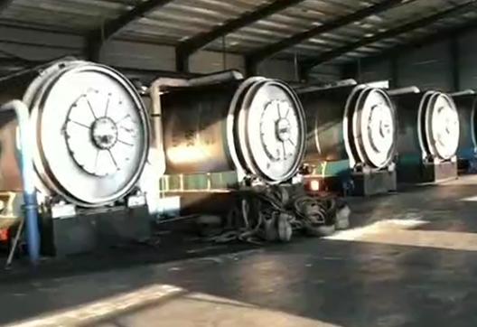 广西十套大型炼油项目