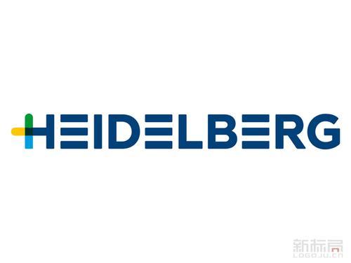 海德堡印刷机