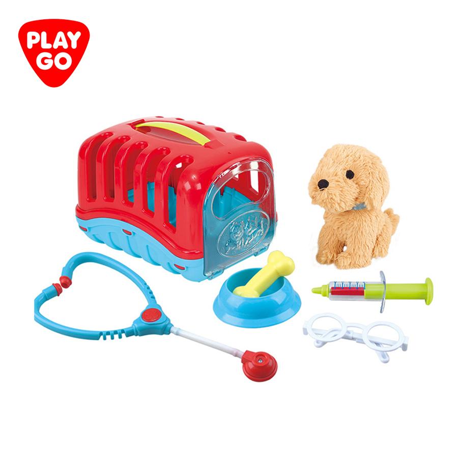 贝乐高宠物工具箱