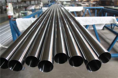 不銹鋼無縫管壽命受到什么因素的影響